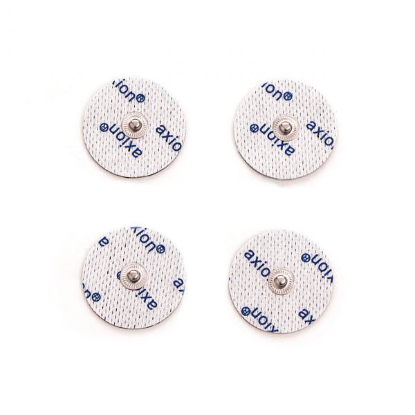 Electrodes Ø 3.2 cm - pack of 4