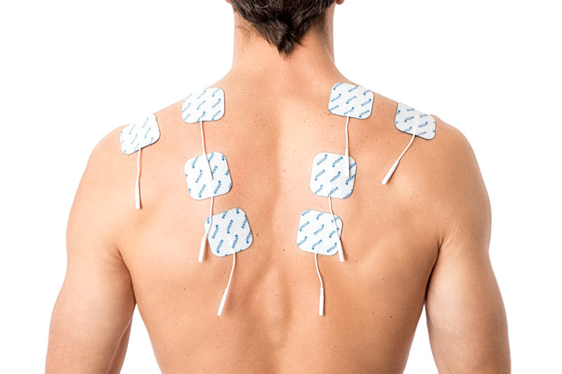 TENS-application-example-back-pain-electrodes
