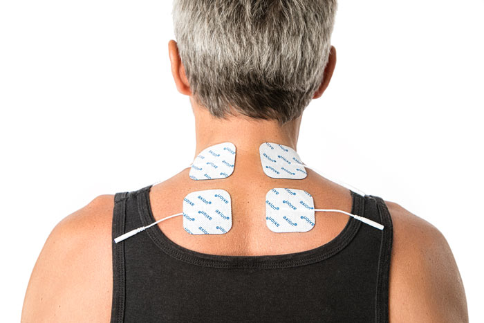 TENS-application-for-headache-electrodes