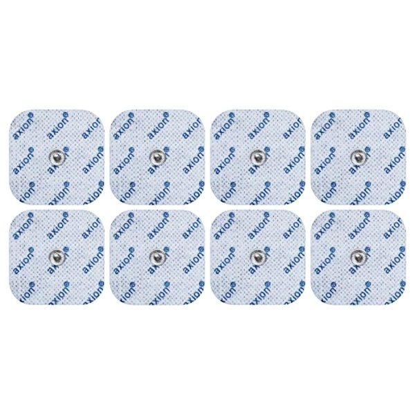 Electrodes 5x5 cm - pack of 8