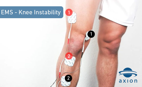 knee-instability-ems-training-pad-placement