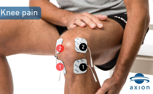 TENS-electrode-placement-for-knee-pain
