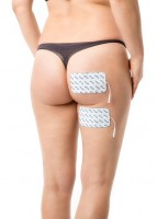 Anti-Cellulite electrode set